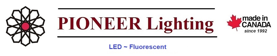 PIONEER LIGHTING – LED mfr.