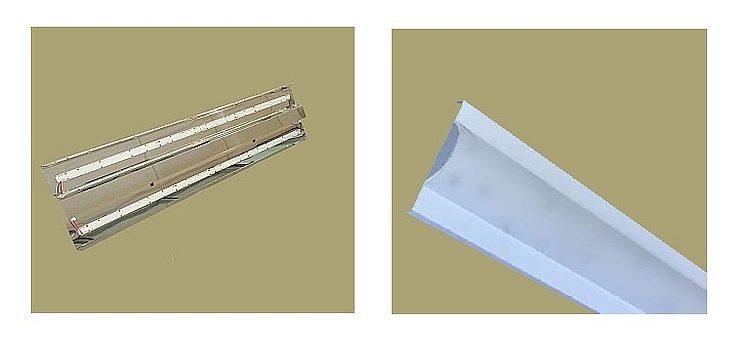 LED retrofit kts