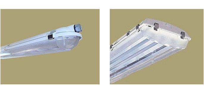 LED vaportite